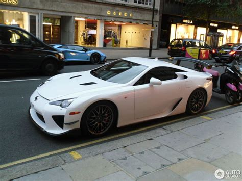 lexus lfa 2016 black lexus lfa n 252 rburgring edition 28 august 2016 autogespot
