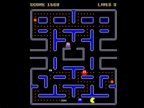 pacman play pac archives arcade nook