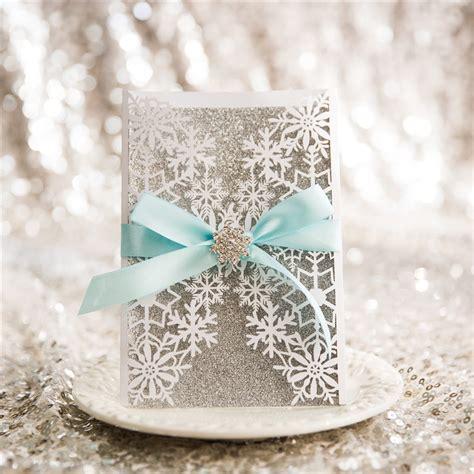 Winter Hochzeitseinladungen by Laserschnitt Hochzeitskarten Lieferant Der Laserschnitt
