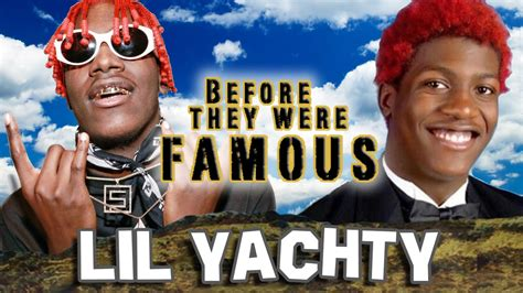 youtube soul boat lil yachty before they were famous youtube