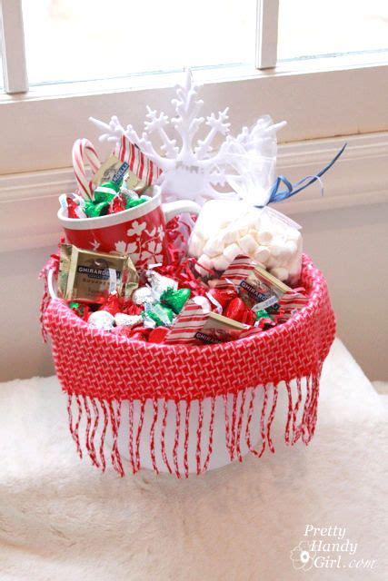 chocolate gift baskets ideas  pinterest small
