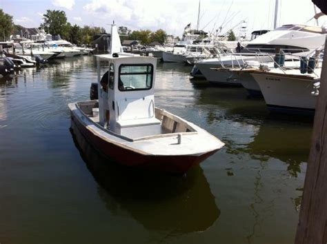 aluminum boats with pilot house boat for sale custom aluminum workboat center console