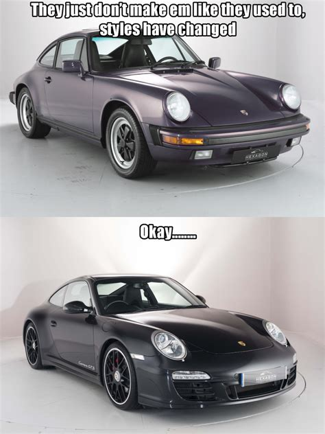 Porsche Witze by Classic Car Jokes To Make You Laugh Car
