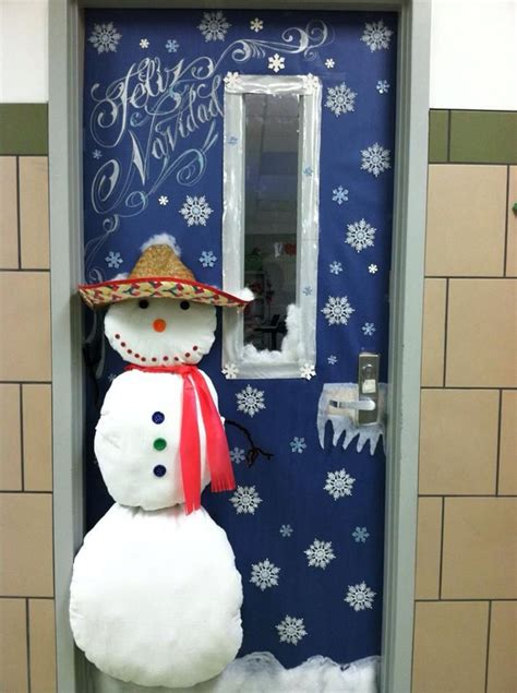 spanish decorations for christmas 17 best ideas about classroom decor on classroom door class door