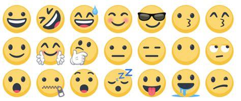 Blockers Emojis Hablando De Emojis Y Emoticones En Mil Trucos