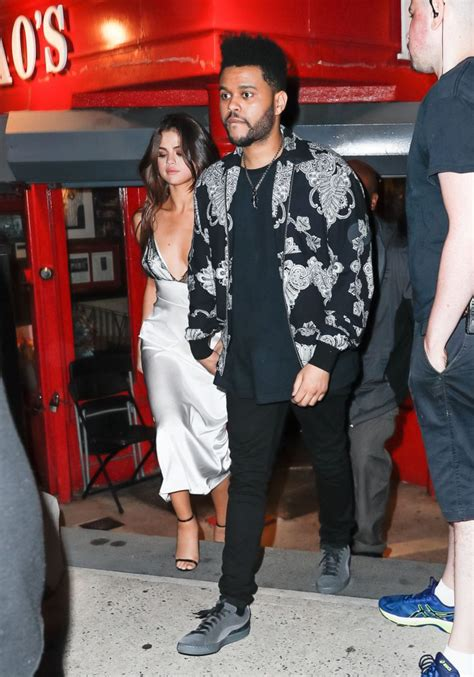 Khalifa Dress Smoke Grey the fab list 15 moments couples slayed the style