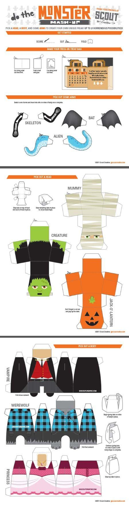 paper mashing craft mash paper toys and on
