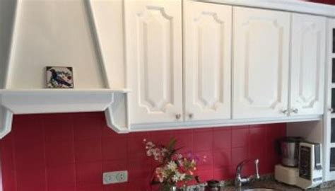 pintar cocina pintar muebles de cocina pintorist es