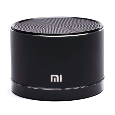 Speaker Mini Surabaya xiaomi mini bluetooth portable speaker black jakartanotebook