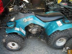 Suzuki Runner 160 Suzuki Lt F160 Runner 160cc 1997 For Sale In Mount