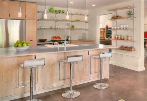 open kitchen shelves decorating ideas extraordinary kitchens with open shelves best home