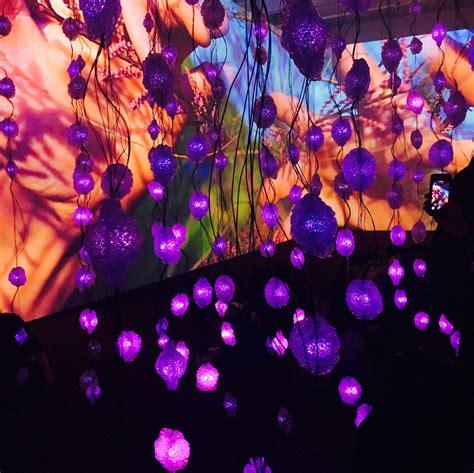 light art exhibit nyc pipilotti rist at new museum new york city phylin com