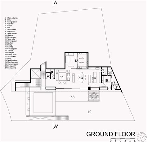 mountain house floor plans modern mountain home floor plans