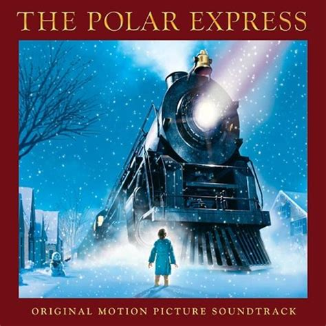paolo the happy polar books the polar express original soundtrack songs reviews