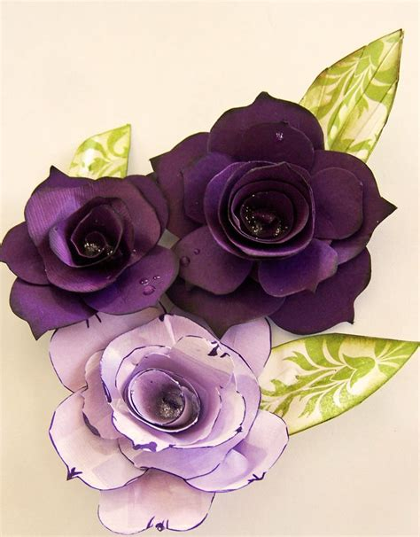 chanel paper flower tutorial 42 best images about templates for wafer paper flowers on