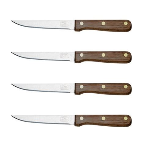 gear lifehacker lovely top rated kitchen knives 2 chicago cutlery 174 walnut tradition 174 4 pc steak knife set