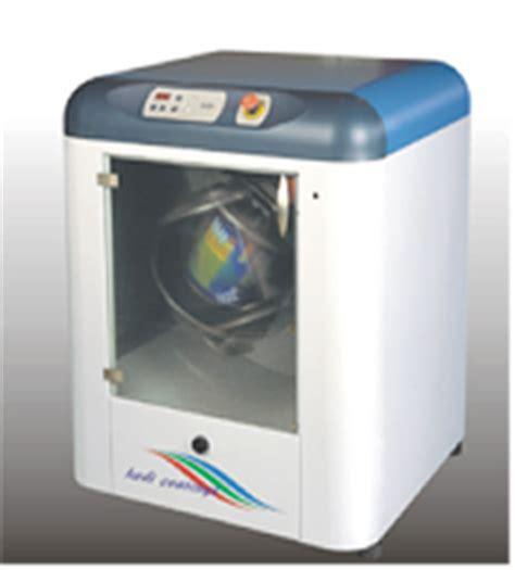 maquina mezcladora de pintura y dosificador de tintas en los cabos