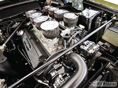 charger rt motor dodge charger r t 1969 supercharged image 196