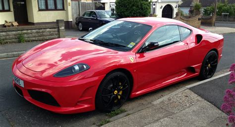 Kaos Mitsubishi Logo 1 quiz this f430 scuderia replica is based on the
