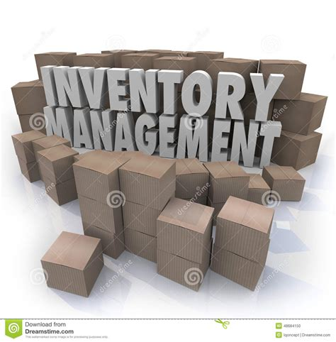 Mr Basement by Inventory Management Words Logistic Supply Chain Control