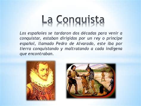 libro la llegada de los conquista de guatemala