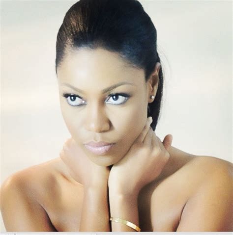yvonne nelson s hairstyles at the back dead people in the nollywood industry
