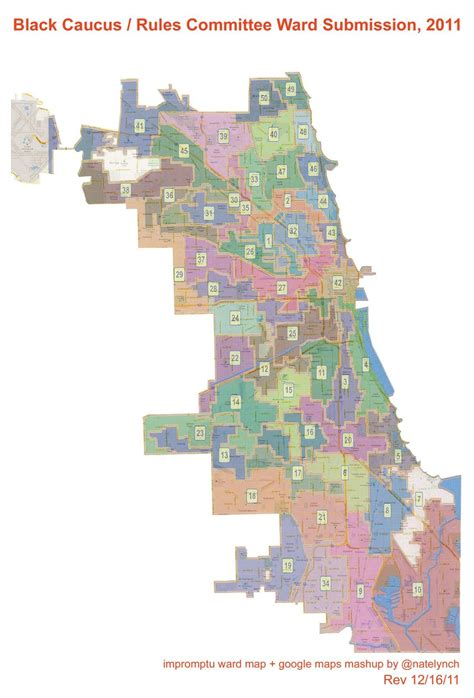 chicago map us chicago ward map city of chicago ward map united states
