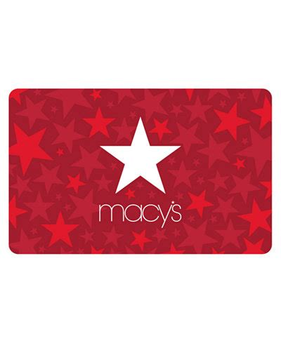 Macy S Gift Card Discount - macys printable gift card printable cards