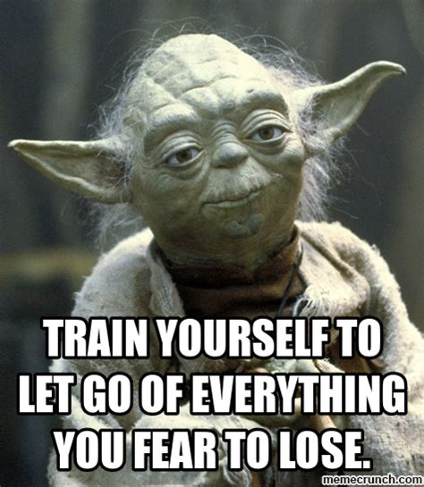 Yoda Meme - the best yoda memes of all time
