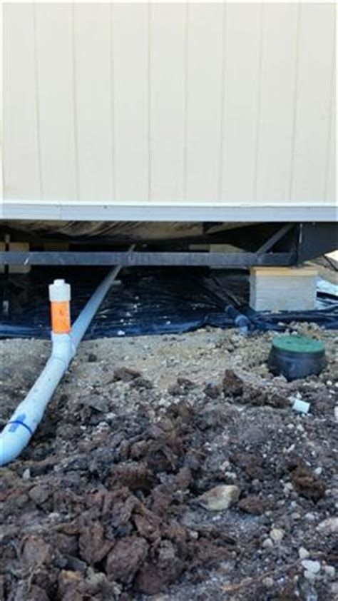 mobile home packages tri county wastewater systems