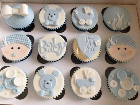 Baby Boy Shower Cupcakes by 25 Best Ideas About Baby Boy Cupcakes On Baby Boy Cupcakes Shower Baby Shower