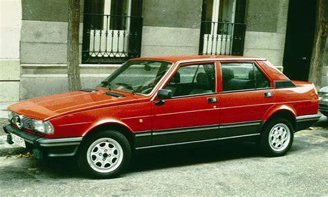Alfa Romeo Giuletta by Alfa Romeo Giulietta 1977 Wikip 233 Dia