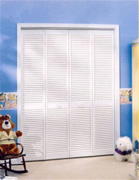 Shutter Style Closet Doors by Shutter Shack Wood Closet Door Styles