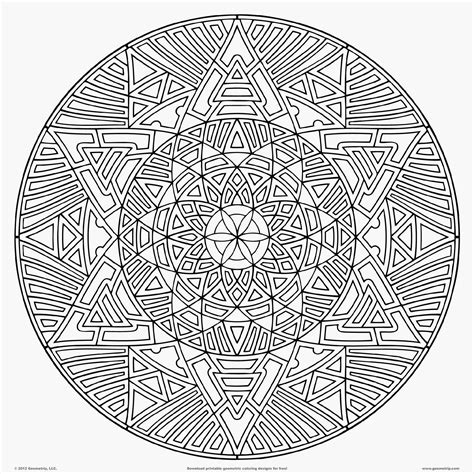 mandala coloring pages for adults pdf coloring pages mandala coloring page flower mandala