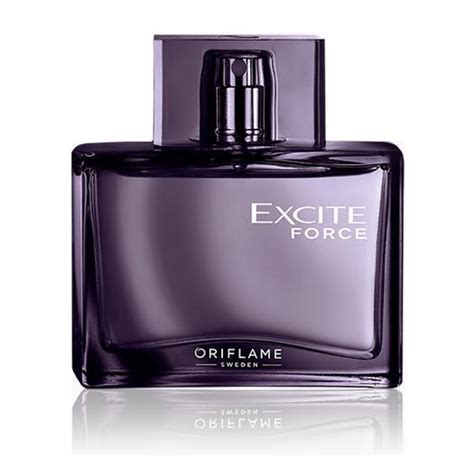 excite oriflame cologne a new fragrance for 2015