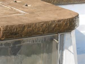 coping poured or precast newbie pool construction enclosures contractor talk