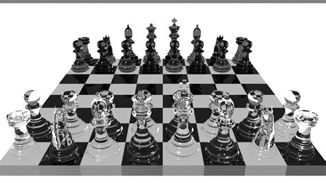 glass chess boards glass chess board wallpaper www imgkid the image