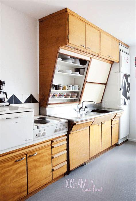 best 25 retro kitchens ideas on vintage