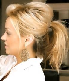 easy updos for shoulder length hair 6 easy hairstyles for medium length hair indian makeup