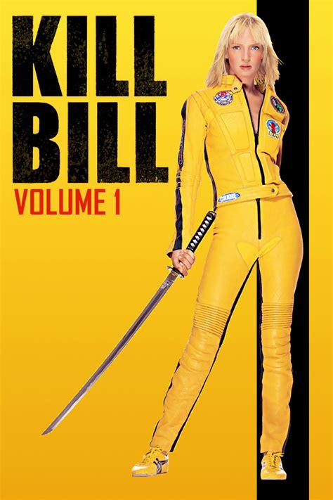 Vcd Original Kill Bill Vol 1 kill bill volume 1