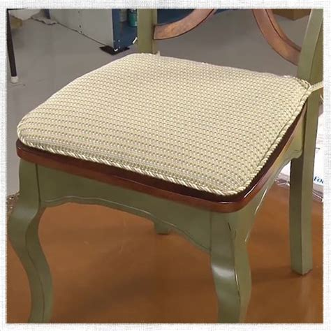 25 best ideas about dining chair pads on