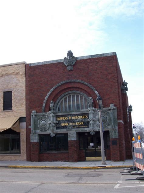 the merchants bank the and of louis sullivan