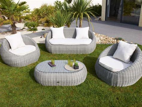 salon de jardin osier les tendances de l 233 quipement outdoor pour un jardin au top le fil de charline