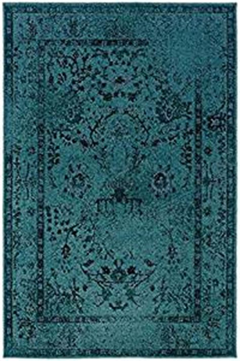 prime area rugs euphoria area rug 5 3 quot x7 6 quot blue kitchen