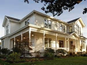 house with wrap around porch wrap around porch white house exteriors