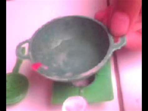Mainan Edukasi Doh Bake It Oven Kue play doh sozis rebus