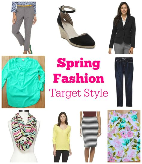 target spring spring fashion target style grace beauty