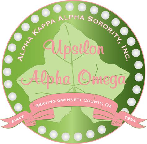 Aka Background Check Upsilon Alpha Omega Alpha Kappa Alpha Sorority Inc