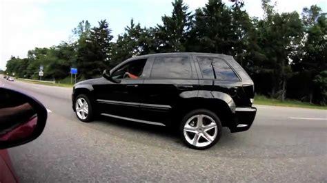 srt8 jeep exhaust 09 jeep srt8 slp exhaust