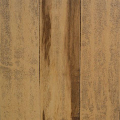 Millstead Wood Flooring by Millstead Hs Smoke Maple 3 8 In Thick X 4 3 4 In